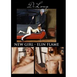 Dr. Lomp - New Girl Elin Flame