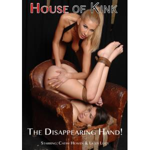 House of Kink - The Disapearing Hand