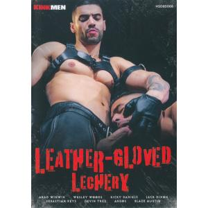 Kinkmen - Leather-Gloved Lechery