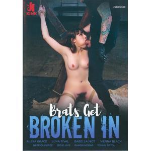 Kink - Brats Get Broken in