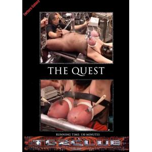 Torture Galaxy - The Quest