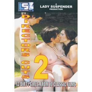 Lady Suspender - DIrector's cut 2