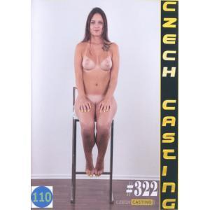 Czech Casting - Uncut Casting 322