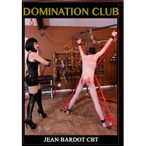 Jean Bardot CBT