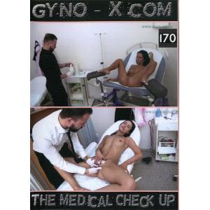 Gyno X - The Medical Check Up 8