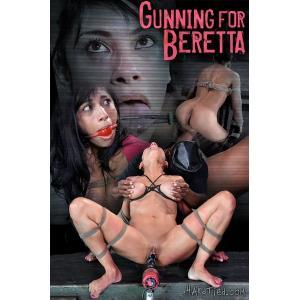 Gunning for Baretta