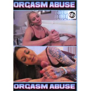 Orgasm Abuse - Evolved Fights Lesbian Edition 3