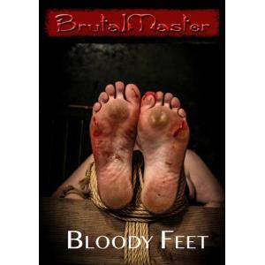 Brutal Master - Bloody Feet