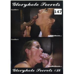 Gloryhole Secrets - Volume 38