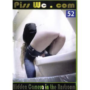 PissWC - Hidden Camera In The Restroom 33