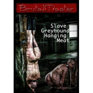 Slave Greyhound Hanging Meat