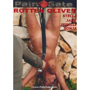 Rotten Olives
