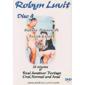 Robyn Luvit - Disc 4 Real amateur footage
