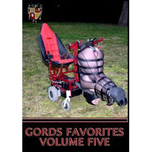Gord's Favorites 5