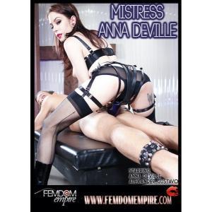 Mistress Anna Deville