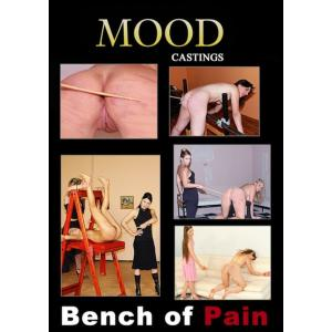 Mood Castings - Bench of Pain