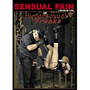 Sensual Pain - Hypersexual Freaks