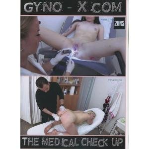 Gyno-X - The Medical Check Up 9