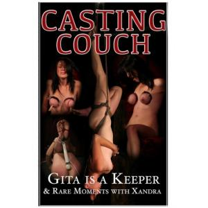 Casting Couch - Gita