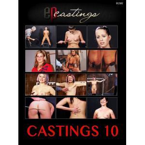 Elite Pain - Castings 10