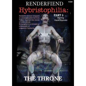 Renderfiend - The Throne