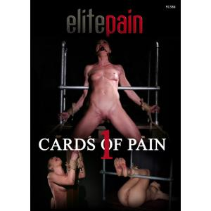 Elite Pain - Card of Pain 1