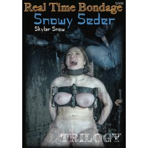 Real Time Bondage - Snowy Seder Trilogy