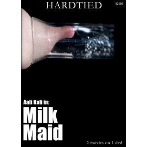 Hardtied - Milk Maid & Ruined Orgasm