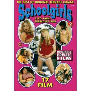 Climax - Schoolgirls 2