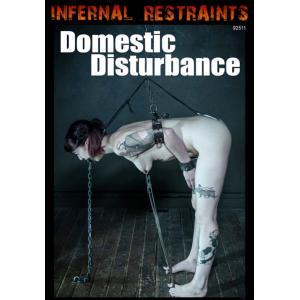 Infernal Restraints - Domestic Disturbance