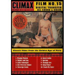 Climax Film - No 15