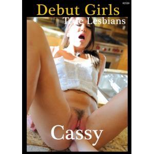Debut Girl - Cassy