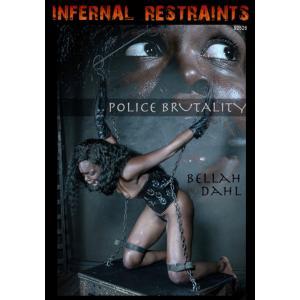 Infernal Restraints - Police Brutality