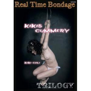 Real Time Bondage - Kiki's Cummery