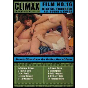 Color Climax - Climax Film No. 16