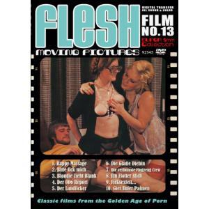 Flesh Film No. 13