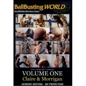Ballbusting World 1