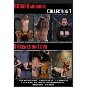 BDSM Hardcore 1