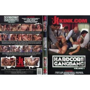 Hardcore Gangbang - Volume 1