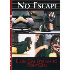 No Escape - Ellen Equestrian to Ponygirl