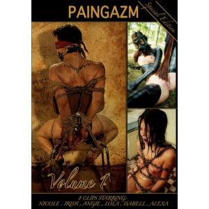 Paingazm - Vol.1