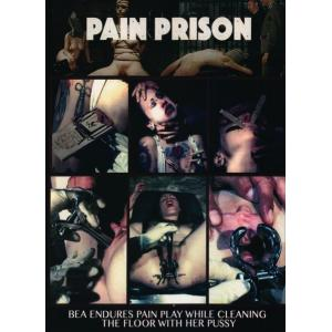 Pain Prison - Bea Endures Pain