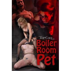 Boiler Room Pet