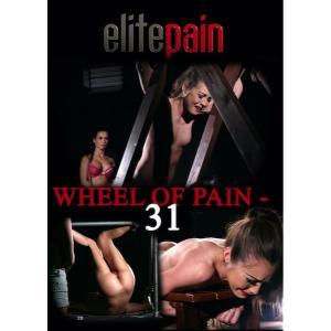Wheel of Pain 31