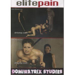 Dominatrix Studies