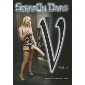 Strap on Divas 4