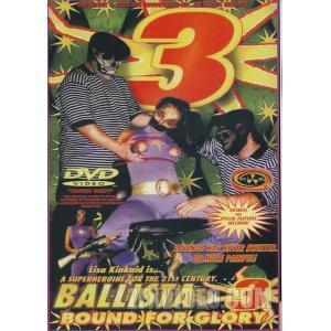 ZFX Ballista 3