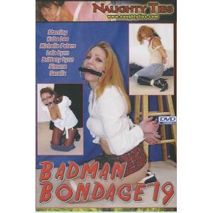 Badman Bondage 19