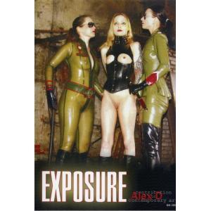 Alex D - Exposure