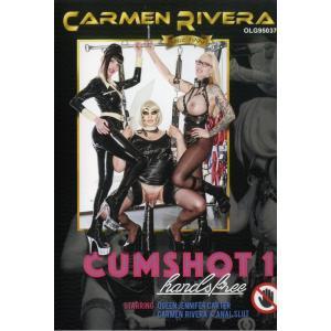 Carmen Rivera - Cumshot 1